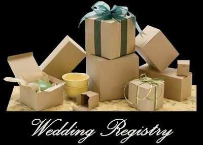 Bridal Registry Checklist on Wedding   Gift Registry   Macy S  Inc    Macy S  Inc