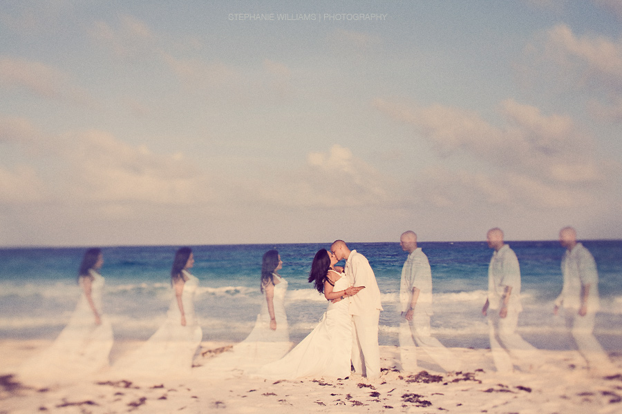Our Day-After Session with Stephanie Williams Photography
