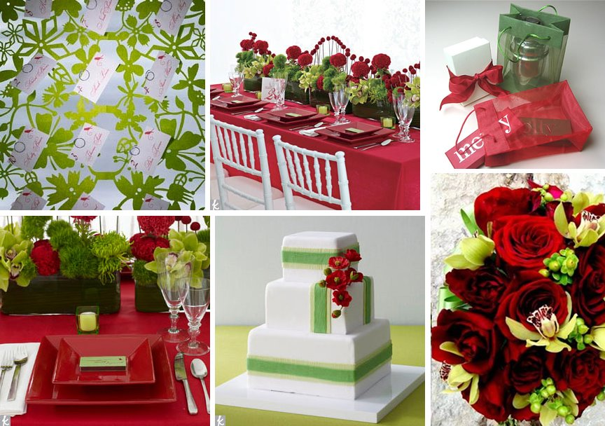 Winter Wedding Ideas from Color to Ambiance