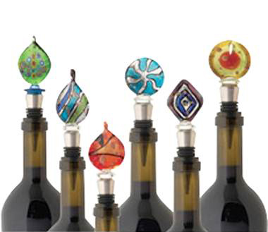Photo credit: BonJour Wine Stoppers