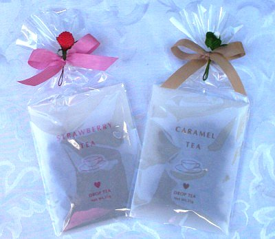 Wedding Favors on Tea Party Bridal Shower   Wedloft By Weddingwindow Com