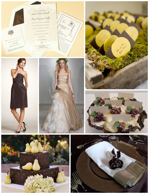 Ideas for Wine Themed Weddings Wedloft by WeddingWindowcom