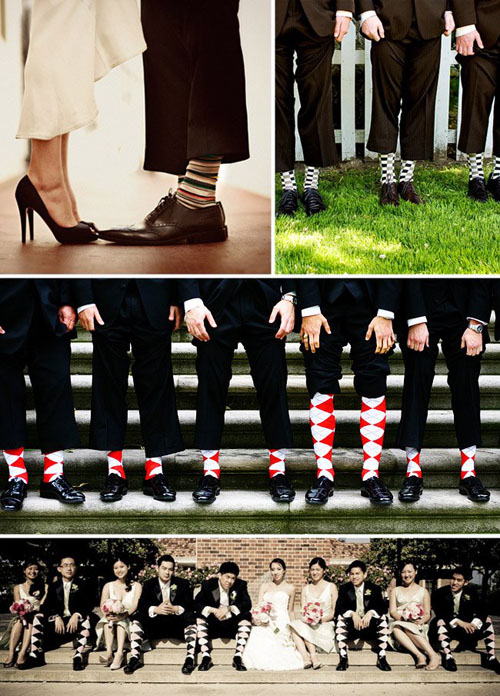 Photo Credit: GreenWeddingShoes.com