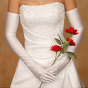 Photo Credit: BridalFashionMall.com