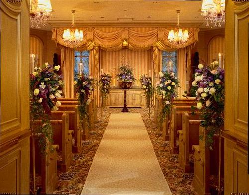 Wedding Aisle 400x400 Made For