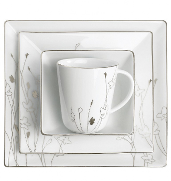 Wedding Registry: China Dinnerware Set