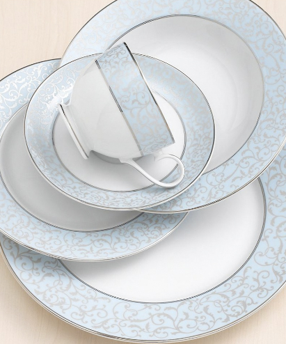 sc 1 st  Wedding Window & Wedding Registry: China Dinnerware Set