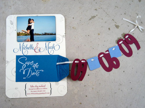 Save The Date Cards Ideas For Weddings justsingit – Diy Wedding Save the Date Ideas