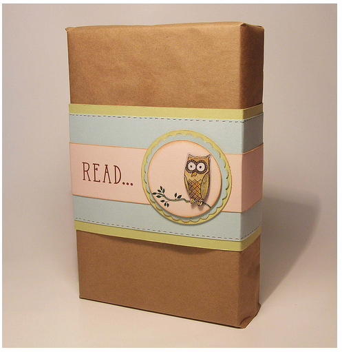 Books As Wedding Favors