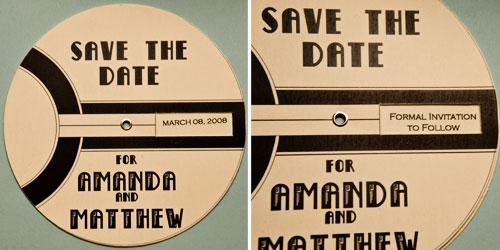 10 DIY Wedding Save the Date Ideas – Diy Wedding Save the Date Ideas