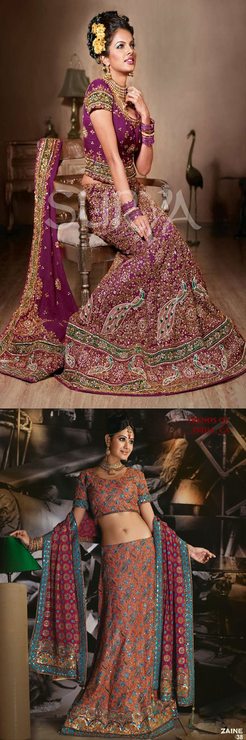 India wedding trends