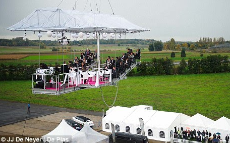 unique wedding ceremony