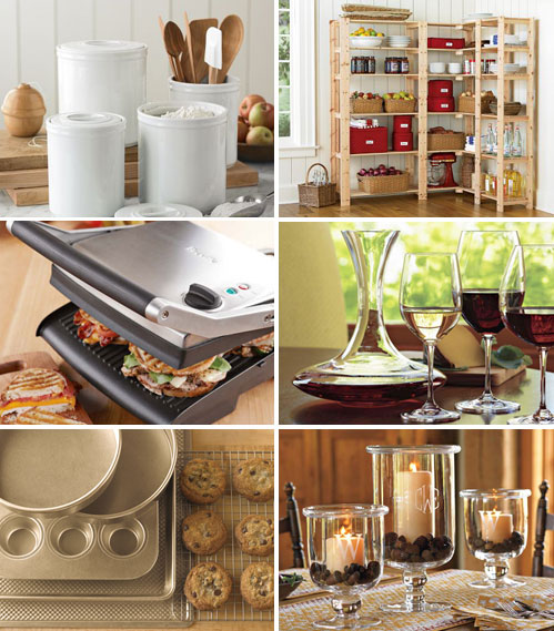 Photo Credit: Williams-Sonoma