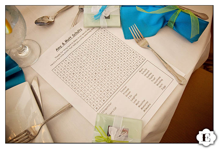 bridal shower crossword puzzle