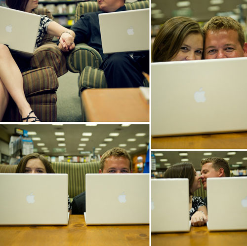 Apple engagement