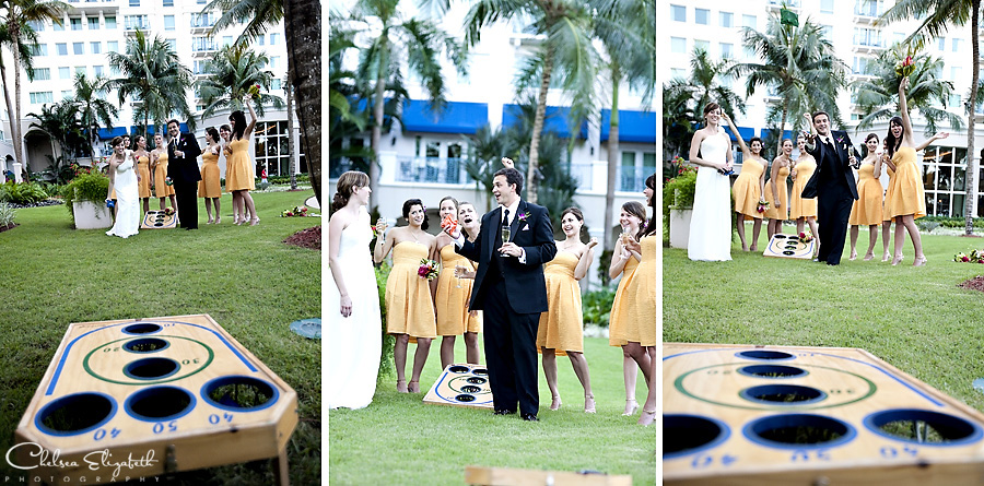 Backyard Wedding Games wedding blog: fun games for your wedding!
