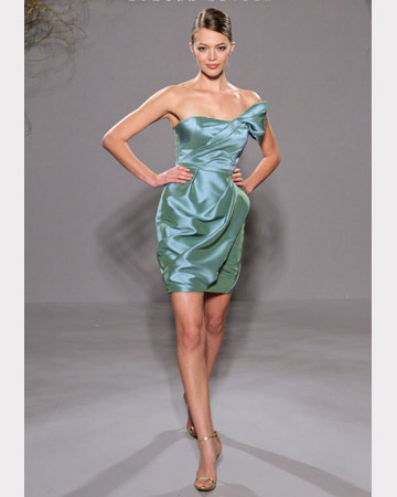 2011 bridesmaid dresses