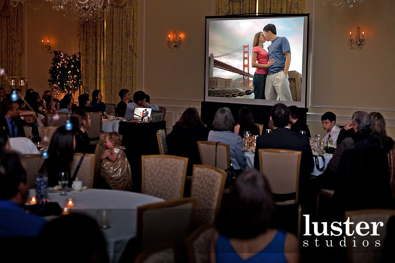 Tips For Wedding Video Projection