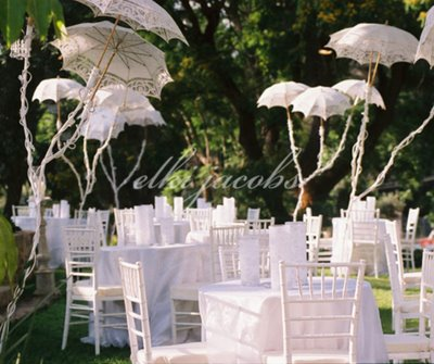 Wedding blogs black and white wedding theme for Summer white party ideas