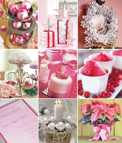 ornament wedding decor
