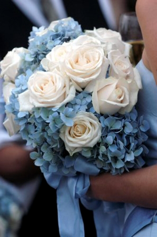 Wedding Blogs Hydrangea Inspiration Wedloft by WeddingWindowcom