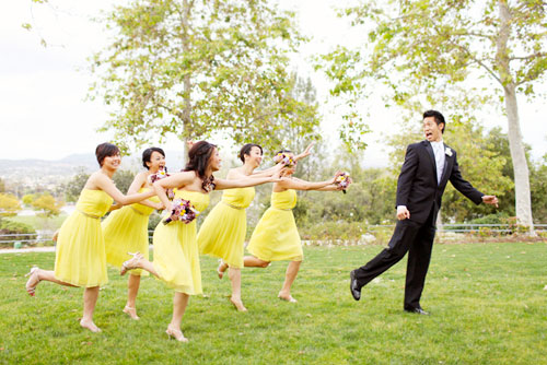 funny bridesmaid pictures