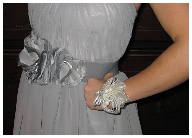 diy wedding accessory tutorials