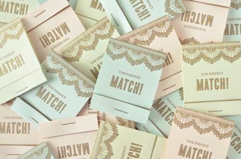 wedding matches
