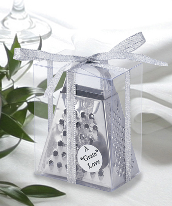 cheese grater favor