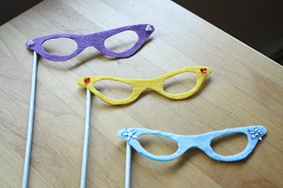 photobooth glasses