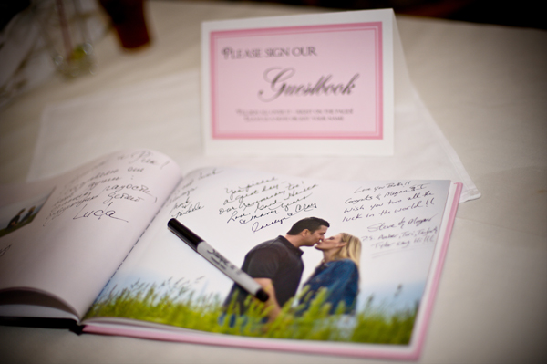 creative wedding guestbooks