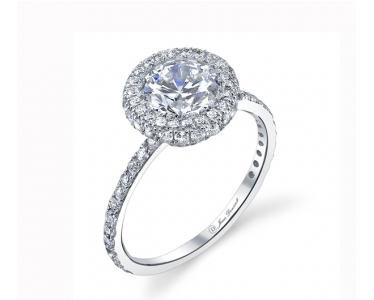 trial engagement rings