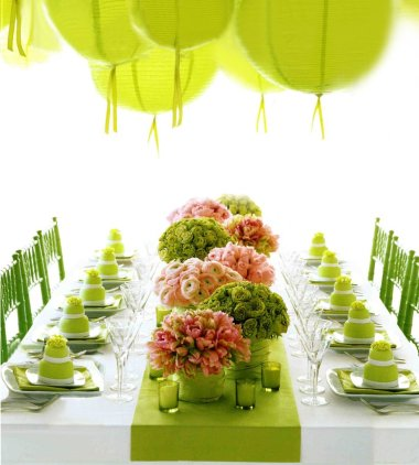 Wedding Blog: Watermelon Themed Wedding