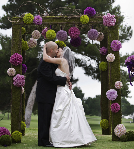 Wedding Decor: Canopy and Arch Inspiration!