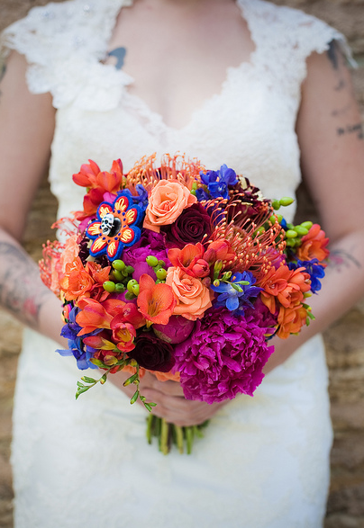 2012 bouquet inspiration