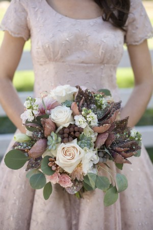 bouquet inspiration