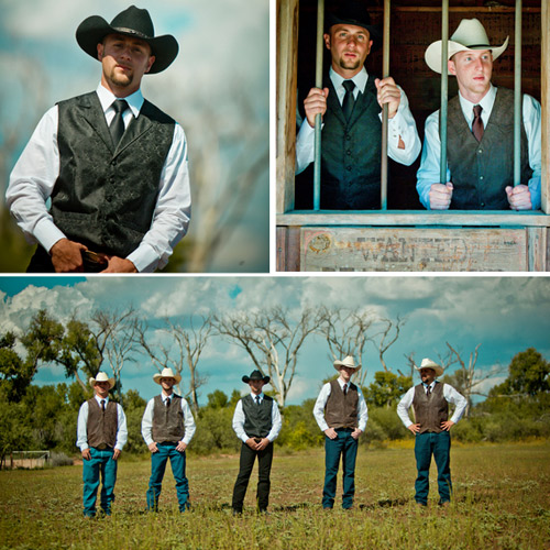 Arizona Ranch Wedding From Photography By Verdi