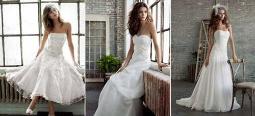 Photo Credit: David's Bridal