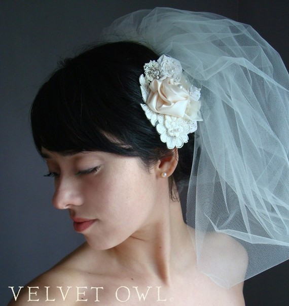 wedding veil inspiration