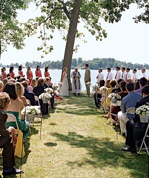 Managing Your Wedding Budget