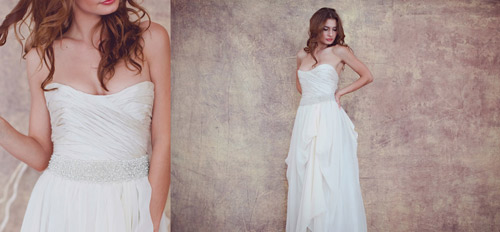 2012 couture wedding gowns