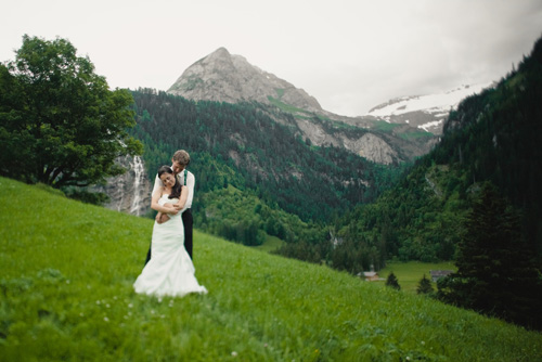 switzerland destination wedding