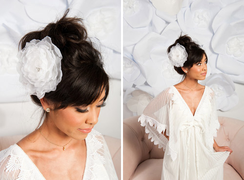 wedding hair accessory giveaway