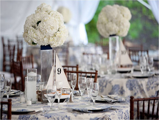 Pairing Wedding Music with Decor and Styling