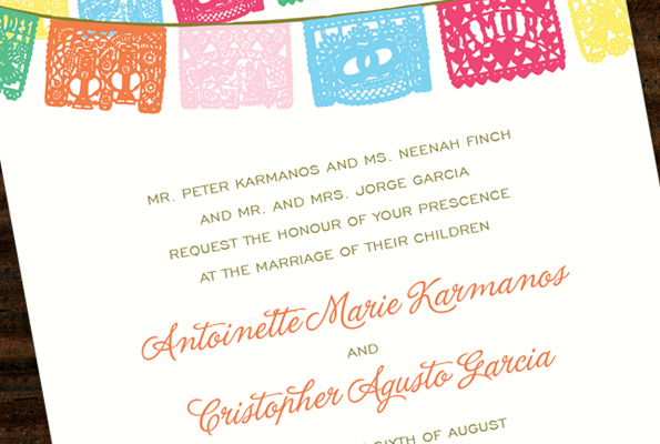 Wedding Invitations Archives