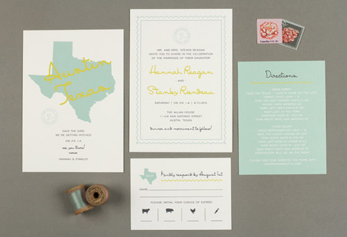 wedding invitation design giveaway