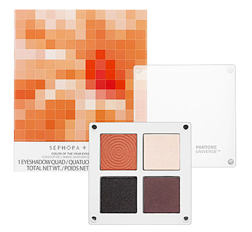 pantone makeup color palette
