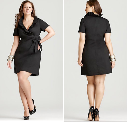 Fave Finds: Little Black Dress - WedLoft