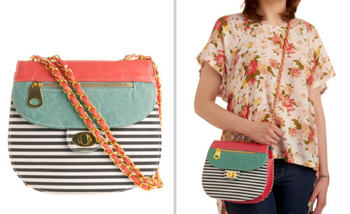 Fave Wedding Finds: Bold Bags for Summer!