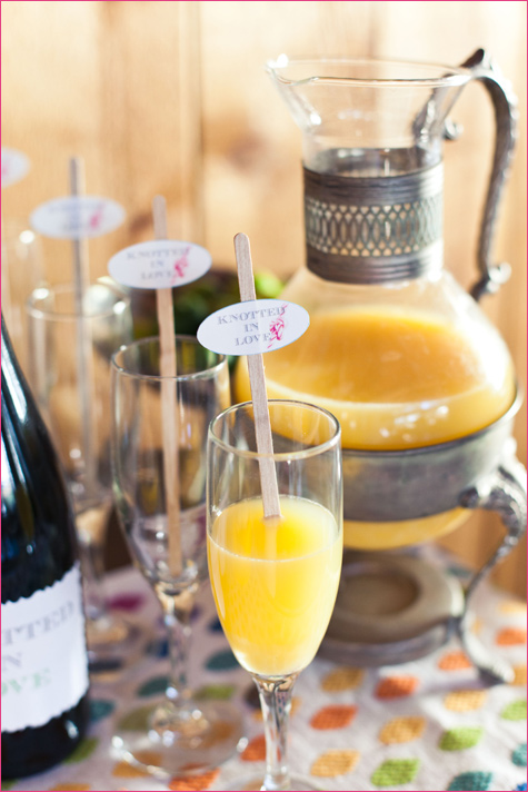 ideas for planning a bridal shower